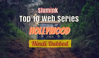 best web series in hindi, top hollywood hindi dubbed