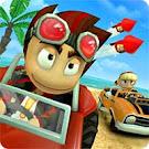تحميل Beach Buggy Racing مهكرة رصيد لانهاية