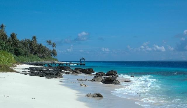 Pantai Ture Nias Barat wisata nias barat,Nias,Objek Wisata Pulau Nias,Destinasi Wisata Pulau Nias,