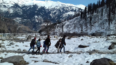places to vsit in Manali
