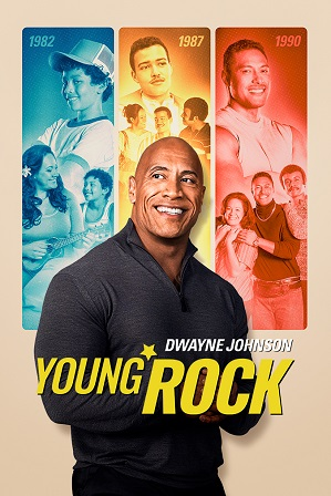 Young Rock Season 1 Download All Episodes 480p 720p HEVC