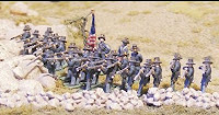 ACW62, Firing Iron Brigade  (USA)