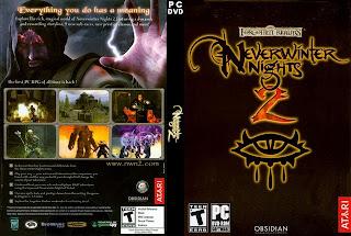 Neverwinter Nights 2 CD Key