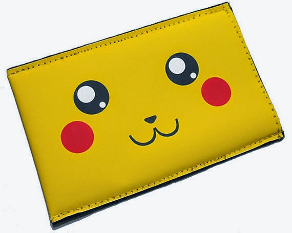 Coolest Pikachu Inspired Products and Designs (15) 8