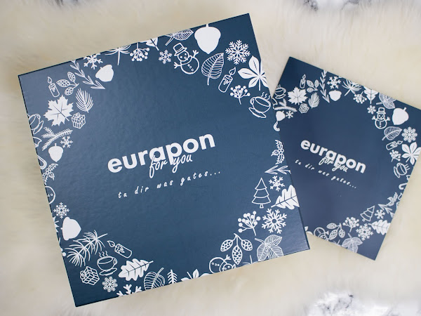 eurapon for you Box Winter Edition 2020