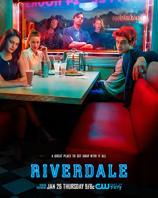 Riverdale Series Poster 2 (39)