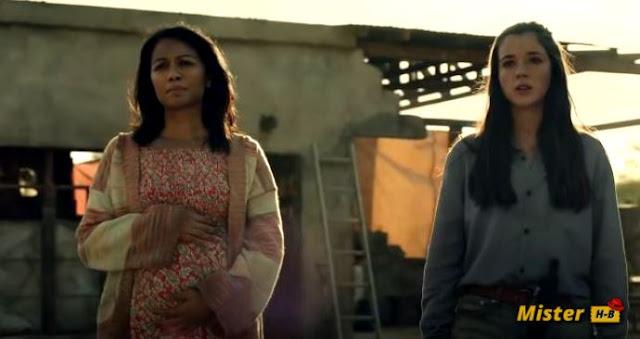 Fear The Walking Dead Season 6 Episode 11: Release Date On Amazon Prime Video ?