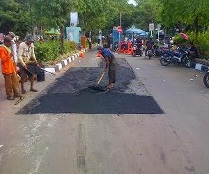 Pembuatan Aspal Jalan Raya, Pembuatan Aspal Jalan, Jasa Aspal Jalan Raya