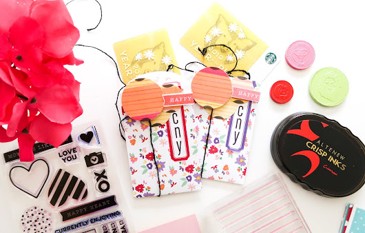 Chinese New Year Envelopes | Elle's Studio