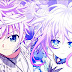 Hand Shakers (Episode 1-12+Batch) Subtitle Indonesia