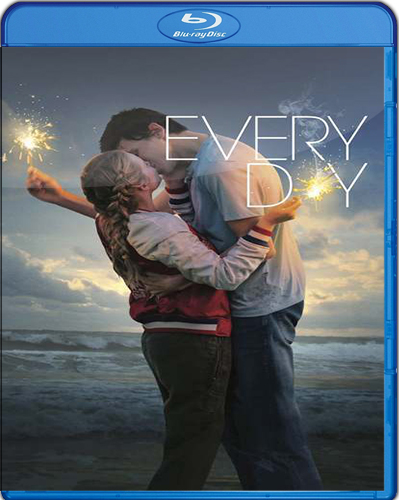Every Day [2018] [BD50] [Latino]
