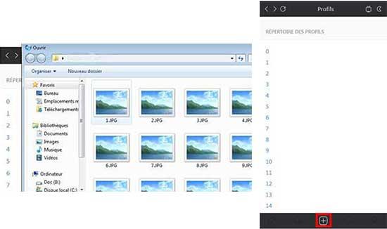 كيفية رفع الصور على الانستقرام من الكمبيوتر