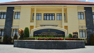 Kasus Dugaan Korupsi Pengadaan Alat Peraga dan Mebeler SMKN 2, Dua PNS Pemkot Mojokerto Ditahan Kejaksaan
