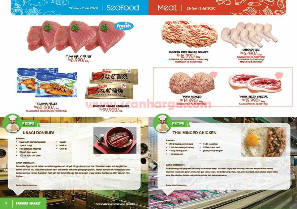 Katalog Promo Farmers Market Terbaru 26 Juni - 9 Juli 2020 5