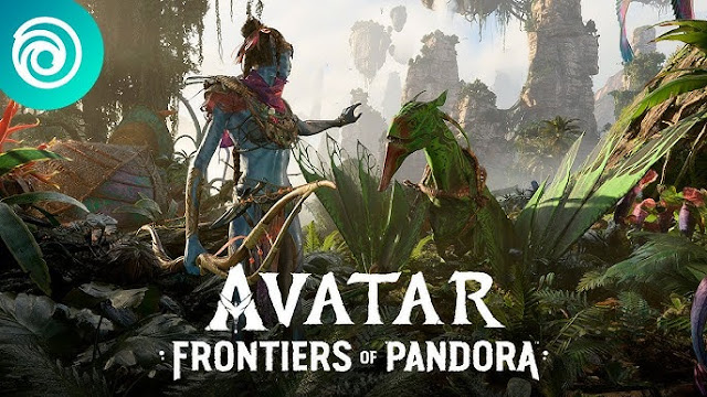 Ubisoft has announced a new Avatar: Frontiers of Pandora Game - Set to release in 2022   TechNeg
