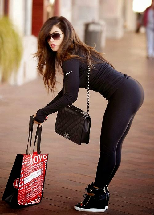 Sexy Outfit Leggings