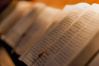 Capítulos 16 a 20 da Bíblia Comentada
