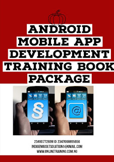 Android Application Development Training For Nigeria