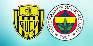 Ankaragücü - Fenerbahçe