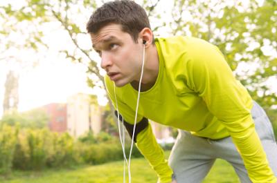 Cara Bernafas saat Berlari yang Benar