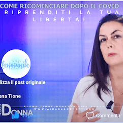 VULVODINIA RIPRENDITI LA TUA LIBERTA' | Elena Tione Healthy Life Coach