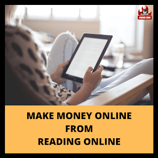 How To Make Money Online For Free.
