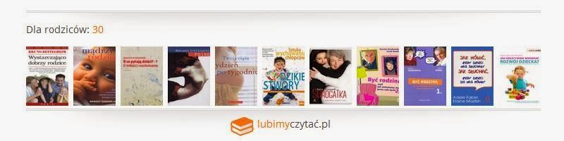 http://lubimyczytac.pl/polka/3187003/dla-rodzicow/lista