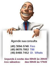 Massoterapia, Quiropraxia, Massagem Terapêutica em São José (SC