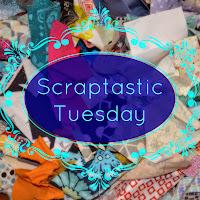 Scraptastic Tuesday