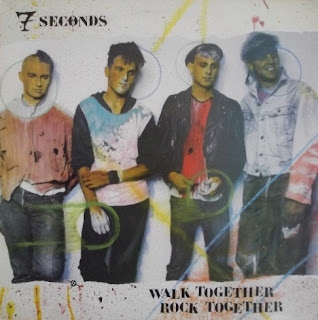 7 Seconds, Walk Together, Rock Together