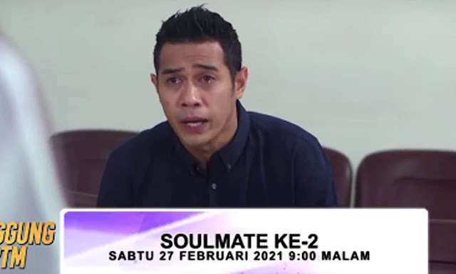 Telefilem Soul Mate Kedua (TV1)