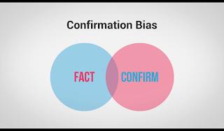 Confirmation Bias, Confirmation-bias, apa itu confirmation bias, penjelasan lengkap tentang confirmation bias