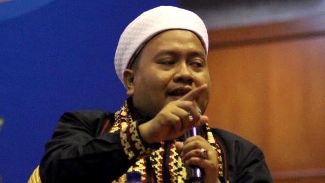 MUI: Ceramah UAS untuk Perkuat Keimanan Muslim, Bukan Mencela Agama Lain