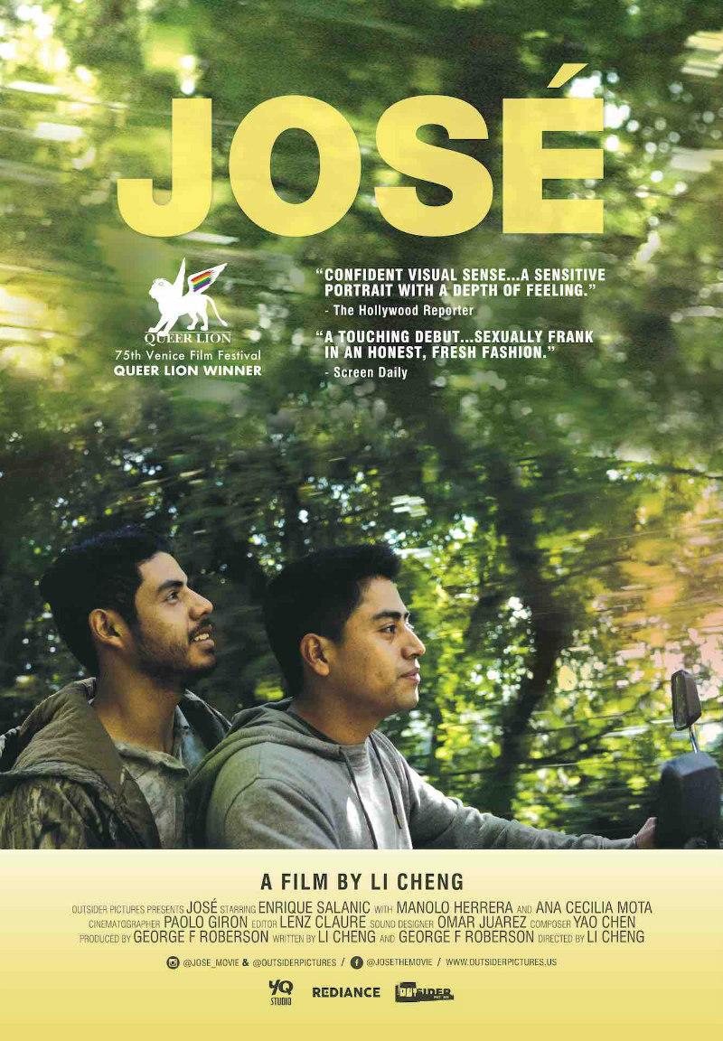 jose poster