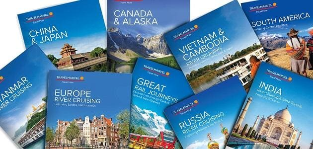 Tips for professional quality brochures