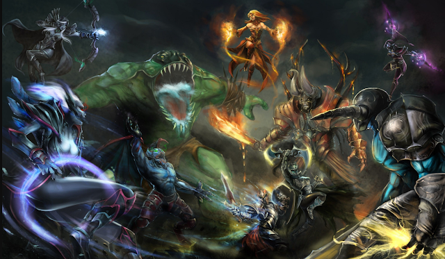 tips bermain dota 2