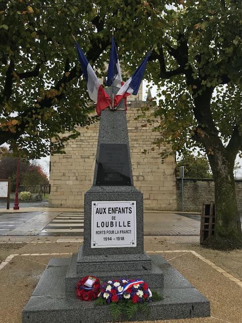 French Village Diaries covid-19 confinement day forty-one journee nationale du souvenir de la deportation