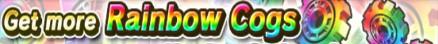Monster Gear Rainbow Cogs