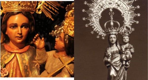 Córdoba retíra del culto a la Virgen de Villaviciosa
