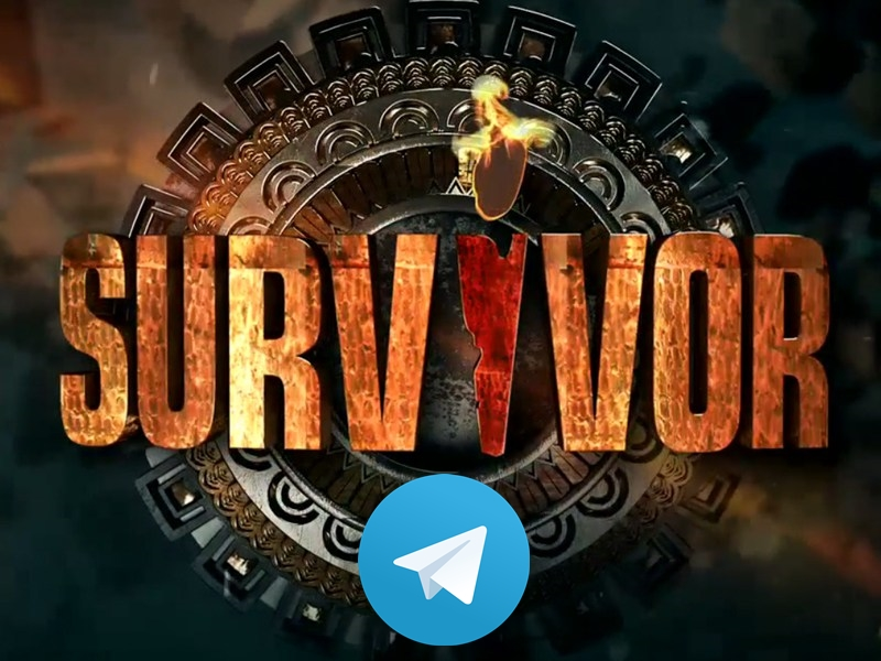 Nuestro grupo de Survivor en Telegram