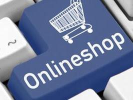 Keuntungan Ketika Belanja Online