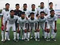 Timnas Indonesia U-16 ke Final Piala Asia 2018, Bungkam Laos 3-0