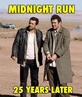 Midnight Run movie