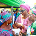 Kwara First Lady Urges Mother's And Care Givers To Ensure Complete Vaccination Of Children  In Kwara