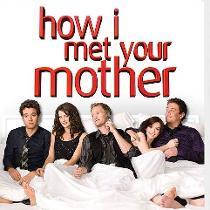 Câu Chuyện Tình Được Kể Lại Phần 4 - How I Met Your Mother Season 4