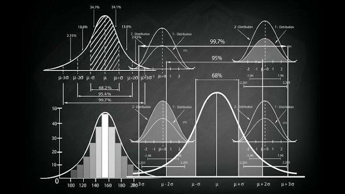 Mathematics & Statistics for Machine Learning [Free Online Course] - TechCracked