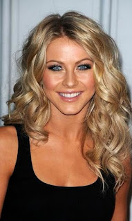 Best Women Long Hairstyle with Layers and Curls