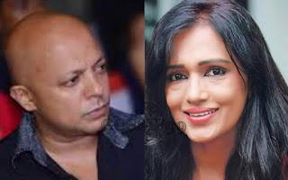 Nilmini Tennakoon and Madumadawa Aravinda