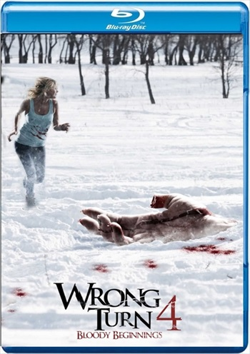 wrong turn 5 full movie dual audio free download - Lily & Rue