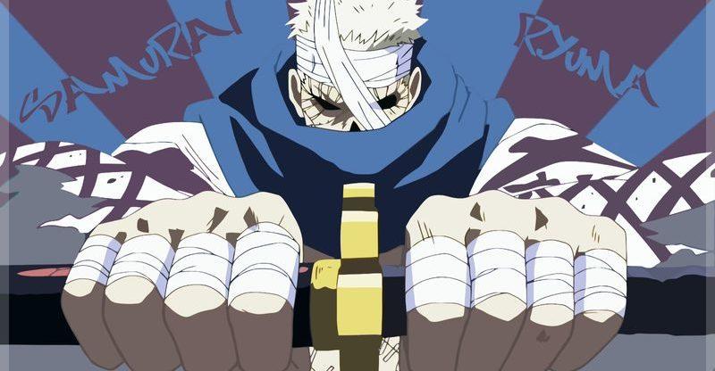 10 Pendekar Pedang Terbaik Yang Pernah Ada Di One Piece
